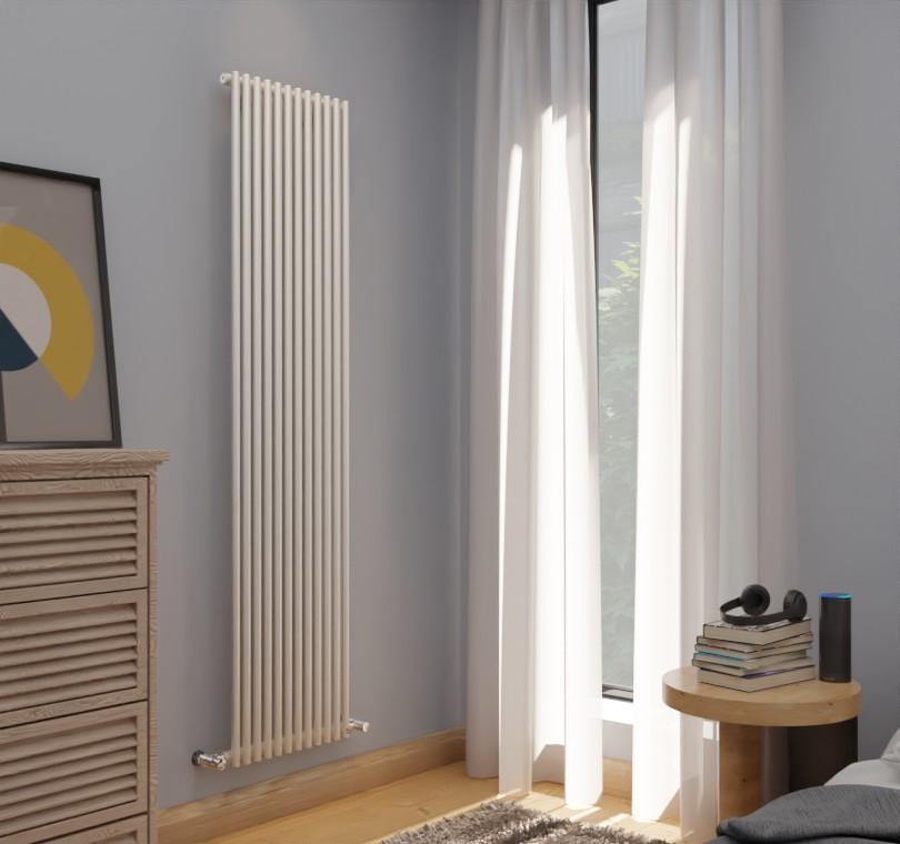 Radiatore-Perla-Verticale-Linea-Casa-Brandoni